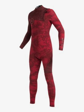 Highline Zipperless 3/2mm - Zipperless Full Wetsuit  EQBW103005