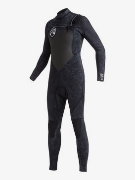High Dye 3/2mm - Chest Zip Full Wetsuit  EQBW103006