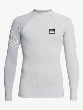Active - Long Sleeve UPF 50 Rash Vest for Boys 8-16  EQBWR03102