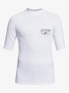 Kona Way - Short Sleeve UPF 50 Rash Vest for Boys 8-16  EQBWR03103