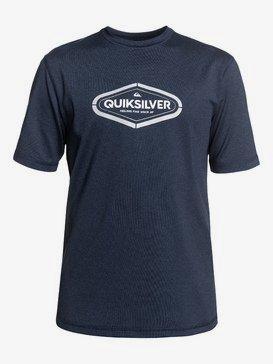 Razors - Short Sleeve UPF 50 Surf T-Shirt for Boys 8-16  EQBWR03105