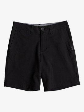 "Union Amphibian 16"" - Amphibian Board Shorts for Boys 8-16  EQBWS03237"