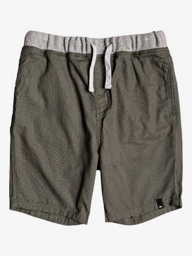 Seaside Coda - Shorts for Boys 8-16  EQBWS03272