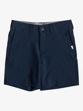"Union Amphibian 16"" - Amphibian Board Shorts for Boys 8-16  EQBWS03278"