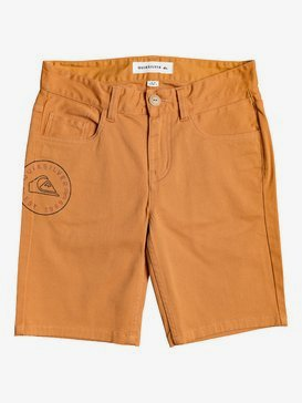 "Pebbly Blu 17"" - Shorts  EQBWS03304"
