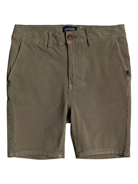 "Krandy 16"" - Chino Shorts  EQBWS03305"
