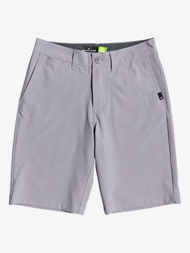 "Union 19"" - Amphibian Board Shorts for Boys 8-16  EQBWS03310"