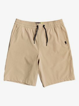 "Union Elastic 17"" - Amphibian Board Shorts for Boys 8-16  EQBWS03315"