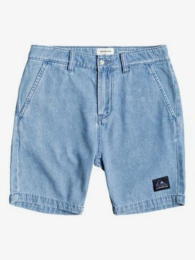 "Chambray 16"" - Chino Shorts  EQBWS03318"