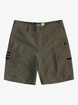 "Rogue Surfwash 16"" - Amphibian Board Shorts  EQBWS03319"