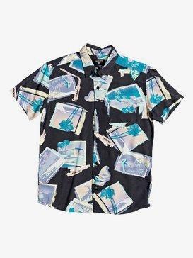 Vacancy - Short Sleeve Shirt  EQBWT03286