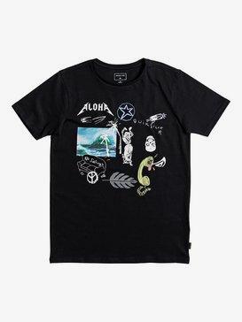 Classic Puke Katuna - T-Shirt for Boys 8-16  EQBZT03669