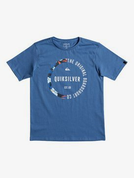 Classic Revenge - T-Shirt for Boys 8-16  EQBZT03670