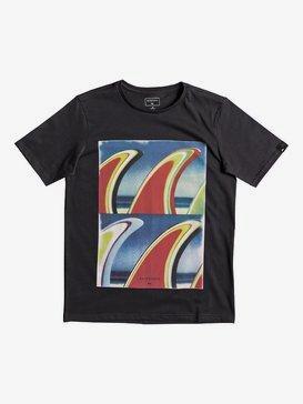 Classic Fin Fanatic - T-Shirt for Boys 8-16  EQBZT03673