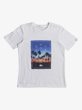 Classic Salina Stars - T-Shirt for Boys 8-16  EQBZT03677
