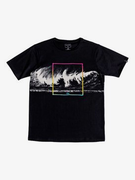 Heavy Vibe - T-Shirt for Boys 8-16  EQBZT03767