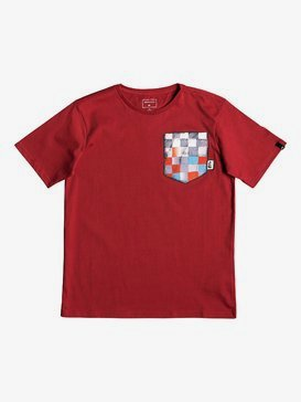 Byron Boogie - T-Shirt for Boys 8-16  EQBZT03897