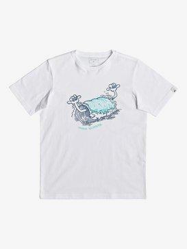 Wasup Braddah - T-Shirt for Boys 8-16  EQBZT03909