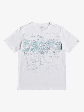 Local Heroism - T-Shirt for Boys 8-16  EQBZT03910