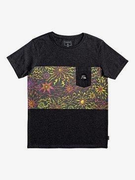 Tripper - Pocket T-Shirt for Boys 8-16  EQBZT04012