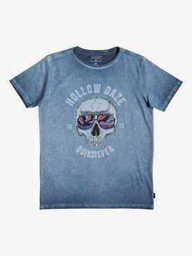 Hollow Dayz - T-Shirt for Boys 8-16  EQBZT04014