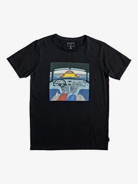 Lost Boards - T-Shirt for Boys 8-16  EQBZT04016