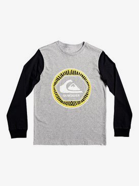 Solar Sun - Long Sleeve T-Shirt for Boys 8-16  EQBZT04038