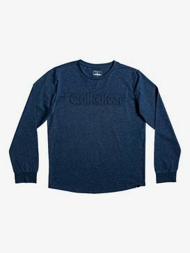 Modern Legends - Long Sleeve T-Shirt for Boys 8-16  EQBZT04051