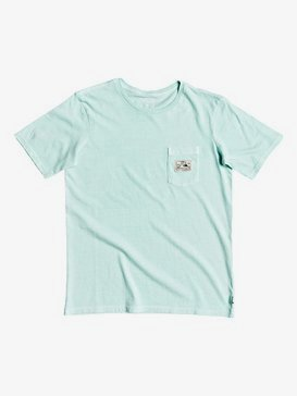 Sub Mission - Pocket T-Shirt  EQBZT04165
