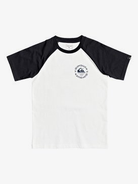 Started Out - T-Shirt for Boys 8-16  EQBZT04170