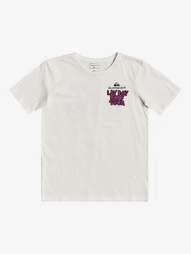 Different Sides - T-Shirt for Boys 8-16  EQBZT04252