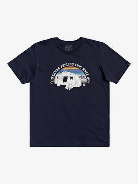 Come Sail Away - T-Shirt for Boys 8-16  EQBZT04297