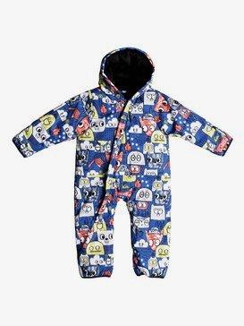 Little Rookie - Snowsuit for Baby Boys  EQITS03004