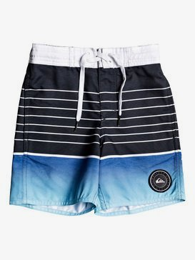 "Swell Vision 12"" - Beachshorts for Boys 2-7  EQKBS03240"