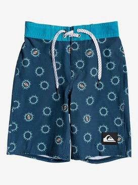 "Highline Sol 14"" - Board Shorts for Boys 2-7  EQKBS03264"