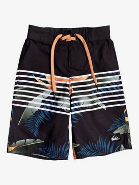 "Everyday Lightning 14"" - Board Shorts for Boys 2-7  EQKBS03273"
