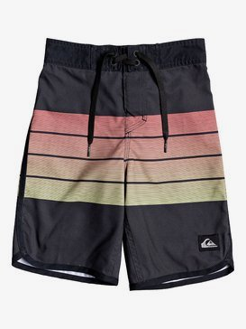 "Everyday Grass Roots 14"" - Board Shorts for Boys 2-7  EQKBS03275"
