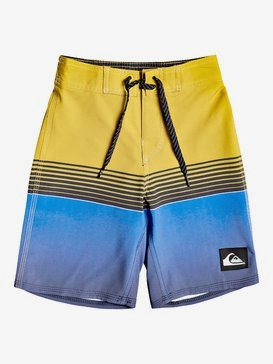 "Highline Slab 14"" - Board Shorts for Boys 2-7  EQKBS03299"
