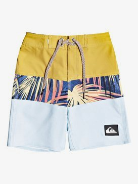 "Highline Paradiso 14"" - Board Shorts for Boys 2-7  EQKBS03302"