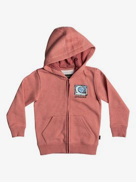 Foamie Nights - Zip-Up Hoodie for Boys 2-7  EQKFT03240