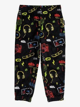 Aker - Technical Fleece Joggers for Boys 2-7  EQKFT03245