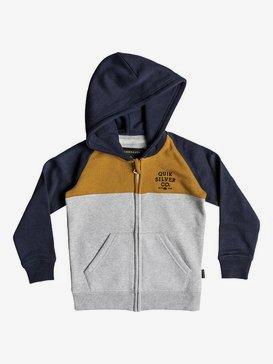 Sun Melt - Zip-Up Hoodie for Boys 2-7  EQKFT03259