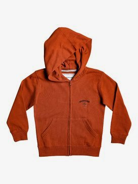 Booderee Gem - Zip-Up Hoodie for Boys 2-7  EQKFT03289
