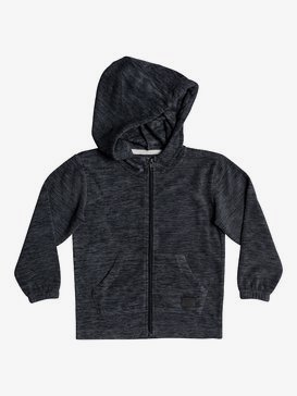 Frosted Fire - Zip-Up Polar Fleece Hoodie for Boys 2-7  EQKFT03295