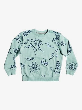 Hyams Sand - Sweatshirt for Boys 2-7  EQKFT03296
