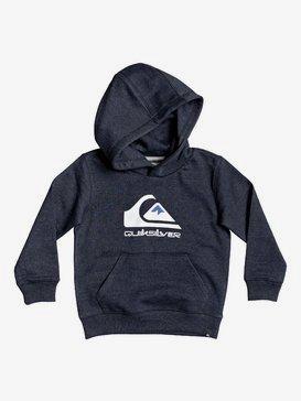 Big Logo - Hoodie for Boys 2-7  EQKFT03309