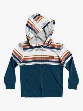 Reeling Set - Zip-Up Hoodie  EQKFT03312