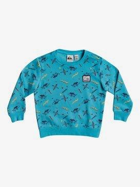 Flip Snacking - Sweatshirt for Boys 2-7  EQKFT03325
