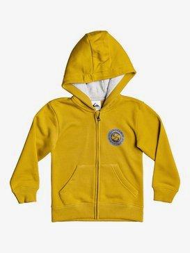 Stick Around - Zip-Up Hoodie for Boys 2-7  EQKFT03326