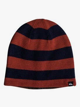 Quiksilver - Reversible Beanie for Boys 2-7  EQKHA03018